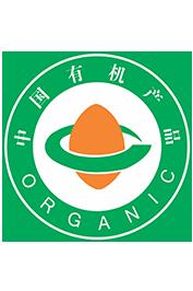 China Organic Product Certification