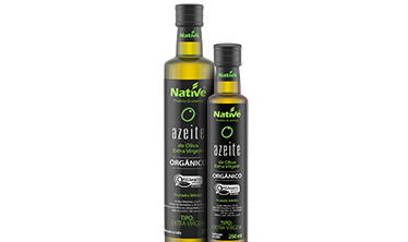 HUILE D'OLIVE BIO EXTRA VIERGE NATIVE