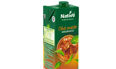 THÉ MATÉ BIO NATIVE