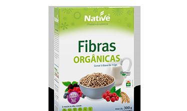 Fibras Orgânicas Native