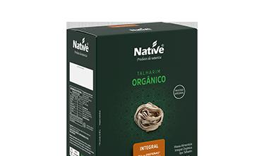 Talharim Orgânico Integral Native